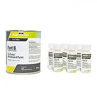Smart Wall Paint 12 sq. m Coverage Clear with Primer