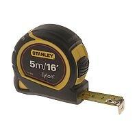 Stanley 5m Pocket Measuring Tape 16ft