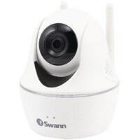 Swann 1080p Pan Tilt Wi-Fi Camera SWWHD-PTCAM-UK