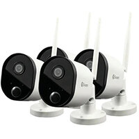Swann 1080p Wi Fi Outdoor Camera Pack of 4 SWWHD-OUTCAM-UK