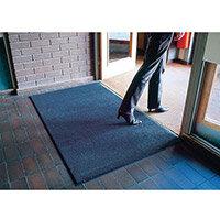 Matting Economy Entrance 900x1500 mm Slate Blue