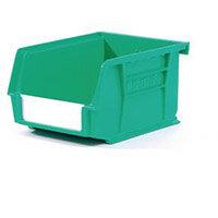 Bin-Storage Linbin Green Pack Of 20 Lxwxhmm:135X105X75