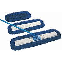 Dust Beater Dust Control Mop 40cm Blue