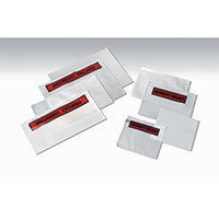 Packing List Envelopes Pack Of 1000 A7 Plain