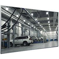 Mirror Flat Industrial 400x600