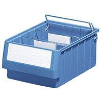 Shelf Trays Type 1 - 2Kg Capacity 2L Volume Pack of 16