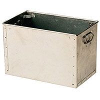 Work Pan Nesting 455X455X230mm