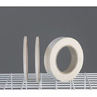 Tape-Double Side Cloth Without Backing Paper W:50mm Carton Of 6