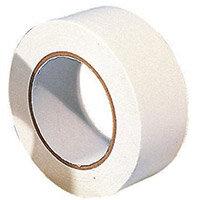 Tape  Lane Marking 1 Roll Of White 50mm Widex33M Long