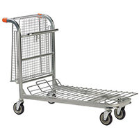 Nestable Platform Trolley