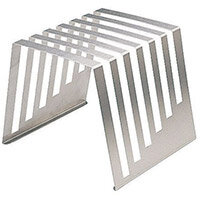 Economy Rack To Suit Low Density Chopping Boards