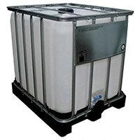 1000L Intermediate Bulk Container Plastic