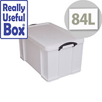 Strong Really Useful Box 84 Litre Extra Strong