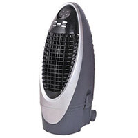 Portable Evaporative Air Cooler With Remote Control