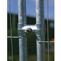Fencing Express Panel Coupler