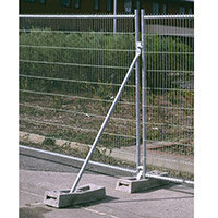Fence Stabiliser For Express Panel Fencing