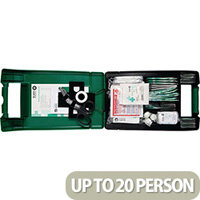 Alpha Medium Workplace First Aid Kit Up To 20 Person Bs-8599-1