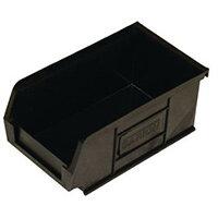 Tc2 Container Economy Black (Pack Of 20)