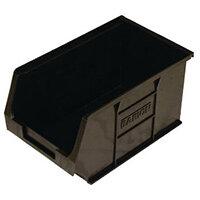 Tc3 Container Economy Black (Pack Of 10)