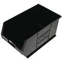 Tc5 Container Economy Black (Pack Of 10)