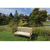 Sidmouth 2 Seater Pressure Treated Bench