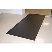 Clean Room Mat Holder 480x1160mm