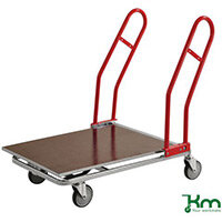 Stock Trolley LxWxH 1170x700x980mm. Capacity 200Kg