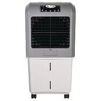Evaporative Air Cooler With 3 Speed Fan Max Air Flow 2500 m3 Hr