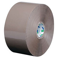 Umax Packing Tape Polypropylene Low Noise 48mmx150Mtr 25Mu Buff 25mm Core