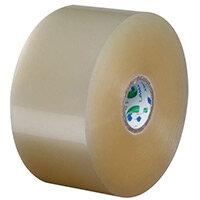 Umax Packing Tape Polypropylene Low Noise 48mmx150Mtr 25Mu Clear 25mm Core