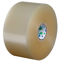 Umax Packing Tape Polypropylene Noisy 48mmx150Mtr 25Mu Clear 25mm Core
