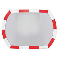 Rectangular Traffic Mirror
