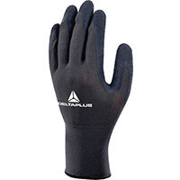 Latex Coated 100% Polyester Glove Gauge 13 Size 8