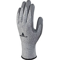 Pack Of 3 Knitted Econocut Glove With Pu Coating Gauge 13 Size 6