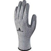 Pack Of 3 Knitted Econocut Glove With Pu Coating Gauge 13 Size 10