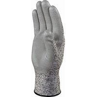 Pack Of 3 Knitted Econocut Glove With Pu Coating Gauge 13 Size 7