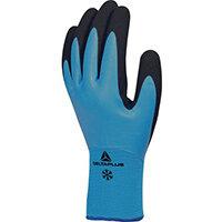 Acrylic / Polyamid Glove With Full Latex Coating Size 11