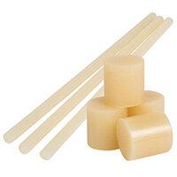 Xtegra Stickfast Hotmelt Glue Fast Setting 18mm Diameter Sticks 5Kg Box