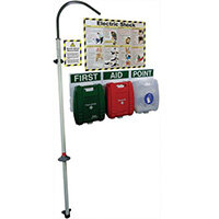 Evolution Ppe Electric Shock Rescue Point