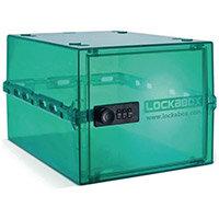 Lockabox Classic Green