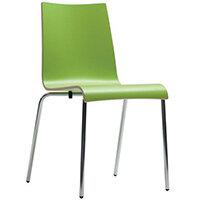 Michigan Chair Lime Green V1700-Lm