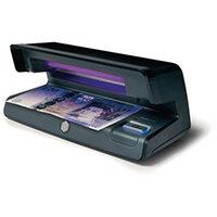 Safescan 70 Uk Black Uv & White Light Counterfeit Detector