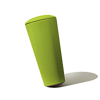 Stand-up Stool Green
