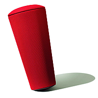 Stand-up Stool Red