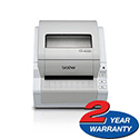 Brother TD-4000 Professional Barcode Label Printer