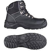 Toe Guard Flash S3 Safety Boots Size 36 / Size 3