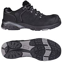 Toe Guard Trail S3 Safety Shoes Size 36 / Size 3