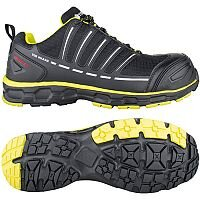 Toe Guard Sprinter S3 Safety Shoes Size 39/Size 5.5