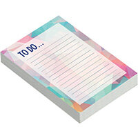 To Do List Note Pad Pack of 12 302389