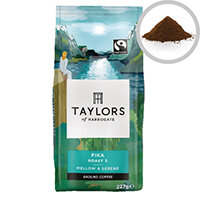 Taylors Fika Ground Coffee 227g 3355UK